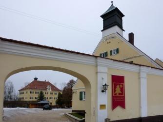 Gut Schloss Mergenthau