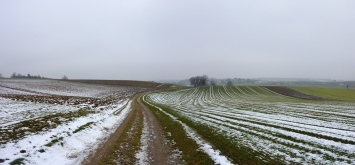 Schwäbisch Bayerisches Hügelland