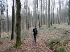 Jägersteig Naturpark Augsburg