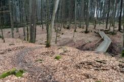 Hubertussteig Naturpark Augsburg
