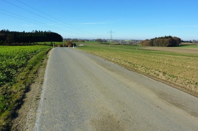 Im Friedberger Hinterland