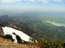 Kochelsee und Alpenvorland
