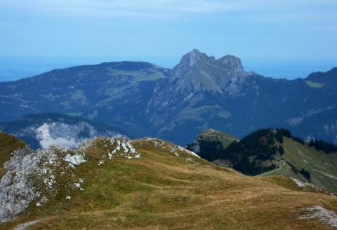 Breitenberg (auf den ich auch gerne laufe) und der Aggenstein