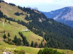 Obere Strinden Alpe