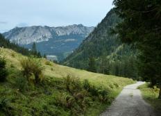Im Strindenbachtal