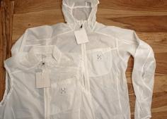 Shield Comp Vest & Hood