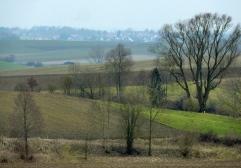 Vorfrühling im Wittelsbacher Land