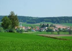 Rehrosbach