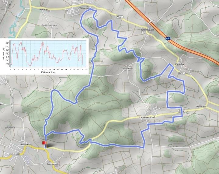 Laufstrecke Eurasburg  landmannsdorfer 2  GPSies - Mozilla Firefox_2014-08-28_11-20-24