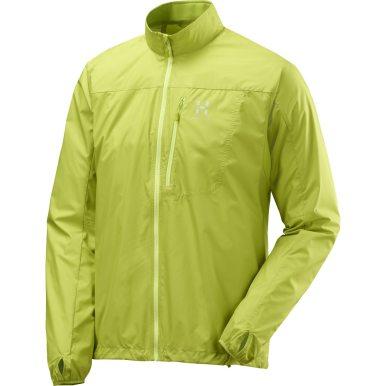 Haglöfs Shield Jacket (Glow Green)
