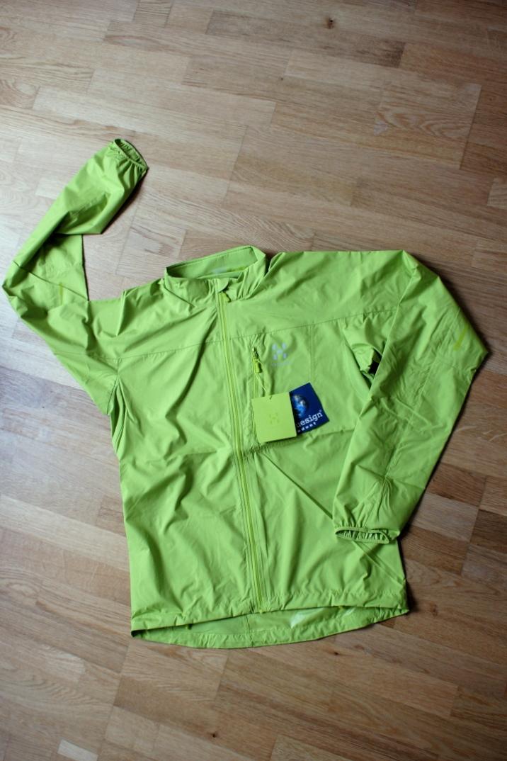Haglöfs Shield Jacket