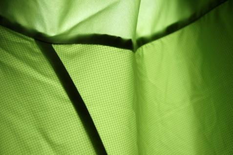 Ripstopgewebe des Shield Jackets