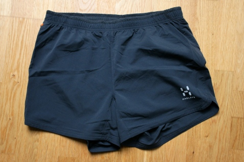 Haglöfs Intense Shorts